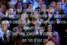 One Tree Hill <3 / by Ali Walker