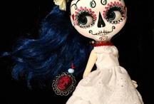 Dolls / by Trisha Neuman