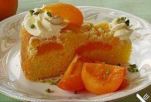 einfache Kuchen -Torten Rezepte