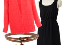 dayli Outfits / Inspiration til Outfits hverdag og fest