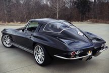 Classic Cars / Appreciate the old classics