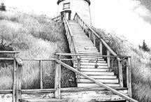 Drawing - inspiration