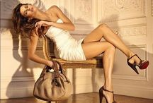 lazy fashion stylist - ornate paneling / Classic signifier / short hand for Luxury is to use a a classic interior with ornate paneling. The by-product of this is the geat techical and linear contrast the architectural panels provide against the organic nature of the body.