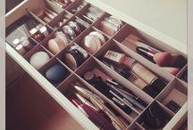 make up kamer