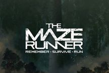 The Maze Runner Fandom / This is a board for the upbeat, mysterious world of The Maze Runner, written by James Dashner! *NOW A MAJOR MOTION PICTURE*