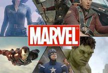 Avengers=)
