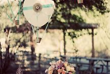 wedding ideas for Kels / by Deb Rutto