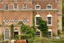 Landhaus England