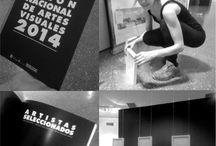 Palais de Glace / Museo / galería de arte SALON NACIONAL