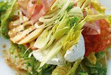 Salate.