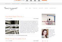 Restored 316 Showcase / Showcase: Sites using Restored 316 Themes