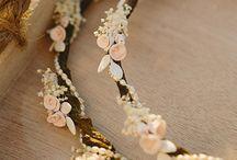 Στέφανα Γάμου / Wedding Crowns / Δια χειρός, Φιλιώ design
