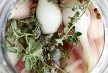 Pickling, Preserving & Canning