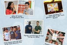 Zitec Monthly Roundups / Here are some of the monthly highlights for the Zitec team