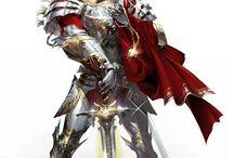 【JOB】Warrior