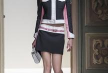 Fay Fashion Show SS13