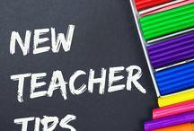 First Year Teachers