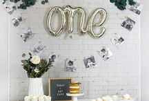 Birthday decor ideas