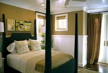Pintest Bedroom / by Jenni Hardy