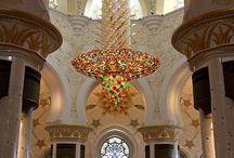 DUBAI / ABU DABI / UAE