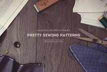 Indie Pattern Designers