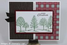 Cards, Pages & Scraps--Oh My! / by Susie Burris