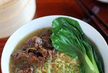 Noodles/Soup