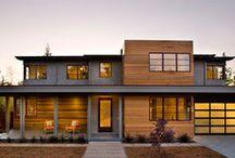Home Ideas (Exterior)