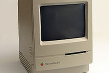 My Illustrated Apple History / A visual history of all the macs / apple products I've owned since the Apple II+ - No PCs were harmed in the making of this list.  / by Randall Erkelens