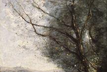 Jean Baptiste Camille Corot(1796-1875)
