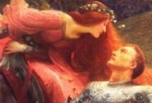 Life: Regarding Redheads / Renowned redheads and redhead lore, trivia and fabulous fun! / by Shar B