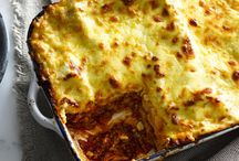 pork and veal mince recipes