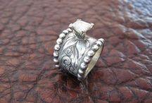 jewelry / by Shaila Haley Chapman