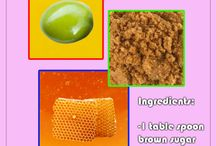 Skin Exfoliator / Simple tips to achieve beautiful flawless skin using natural, safe and affordable skin exfoliators, skin moisturizers and beauty remedies.