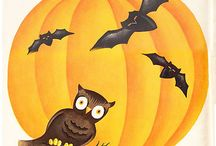Halloween / by Cynthia Brown