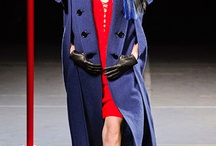 PFW Fall 2012 / Paris Fashion Week Fall 2012 / by Samantha Tennant
