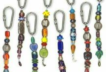 jewel key chains