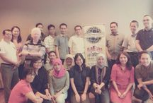 JABAT - Jakarta Bahasa Toastmasters / Self Development