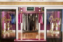 Adresses shopping NY