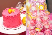 {Par-tays.} / Ideas/tips/tricks for parties. / by Karin Marie
