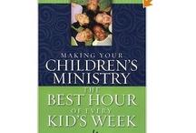 Children's Ministry / by Danielle Hutcheson
