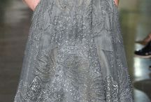 Dress - Gray