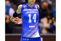 Volley Jersey