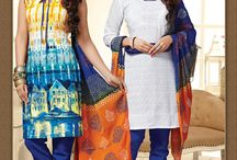 Judwaa Suits@899 Only!! / Two suits for Rs 899 Only. and Yes shipping is FREE for next 8 hours only!! Grab it now!! Place your order now at www.enasasta.com. Limited Stock!! Contact 082888 86065