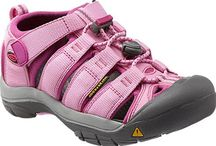 Kids Keen Waterproof Shoes and Sandals / Waterproof Shoes and Sandals by Keen footwear for Kids