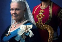 Victoria and Abdul FULL MOvie - 2017 Online FREE