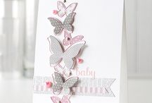 Inspiration Cards / by Eunice Creswell
