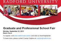 Graduate School Prep / by Career Center