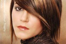 Hair Styles / by Hannah Swift