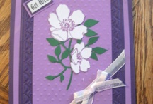Cards ~ Get well